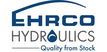 Ehrco Ltd - Hydraulic Hose and FIttings, logo